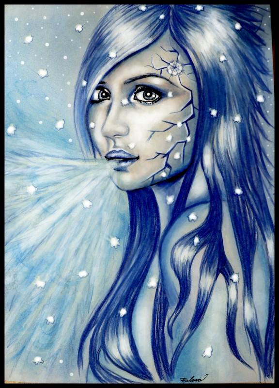 sněhová královna (_ewinka69)