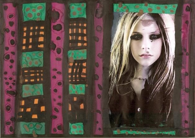 Avril (Anna)