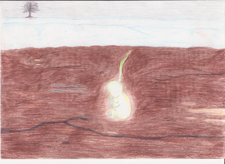 zárodek (murmurer)