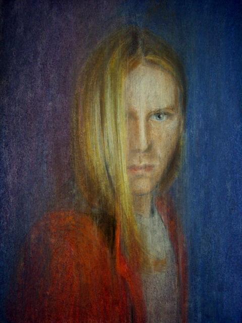 autoportrét (Jan)