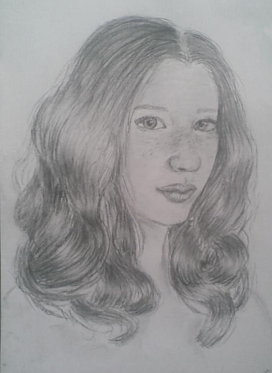 Autoportrét (Pitye)