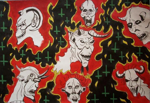 Démoni hříchů