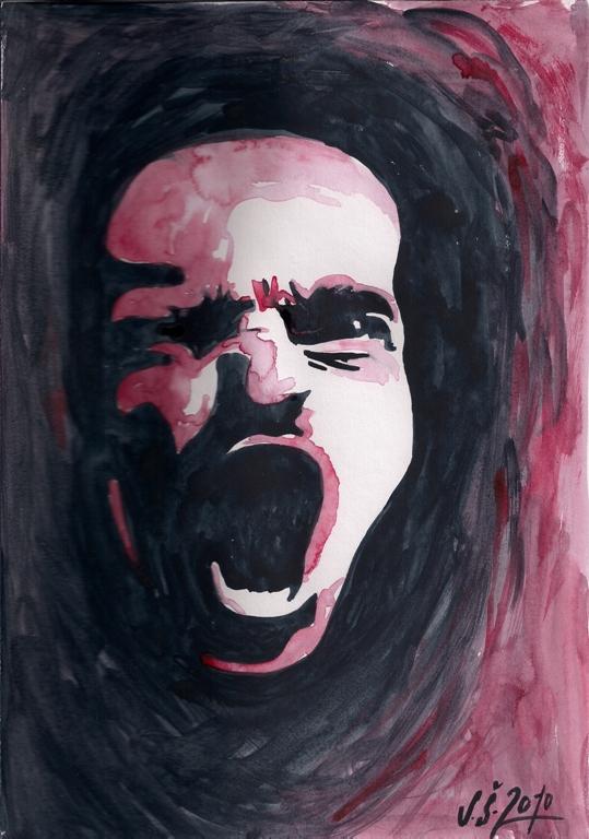 Hněv (Sonia)