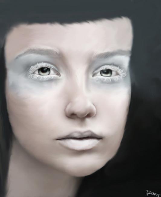 Zima (Geisha)