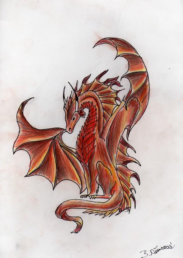 Drak (Barkaa)