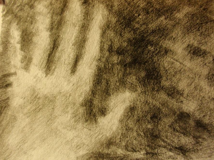 Přízrak ve tmě (KROUPA)
