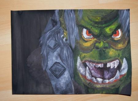 Orc (SusanG)