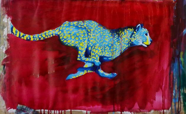 kočka z pohádky (izabelle)