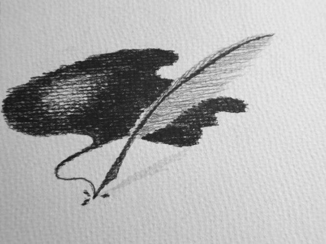 Pero & inkoust (gwareth)