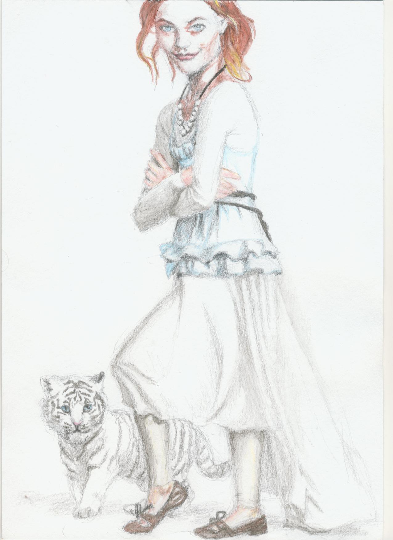 Kotě (blackiris)