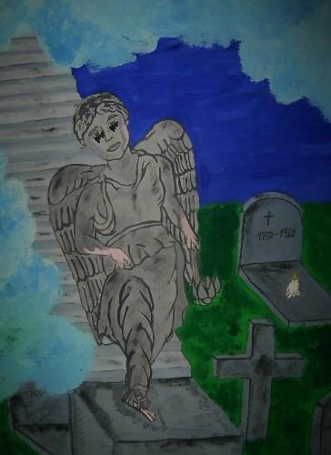 Anděl (wolfgoth)