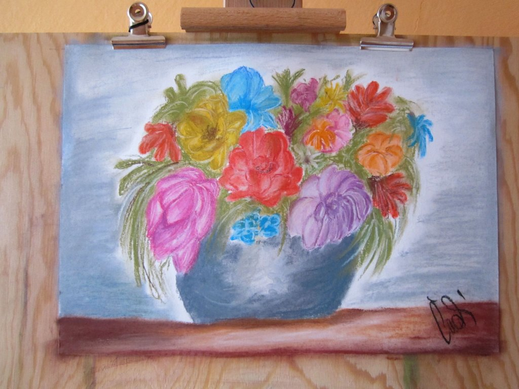 květy k narozeninám (cemina)