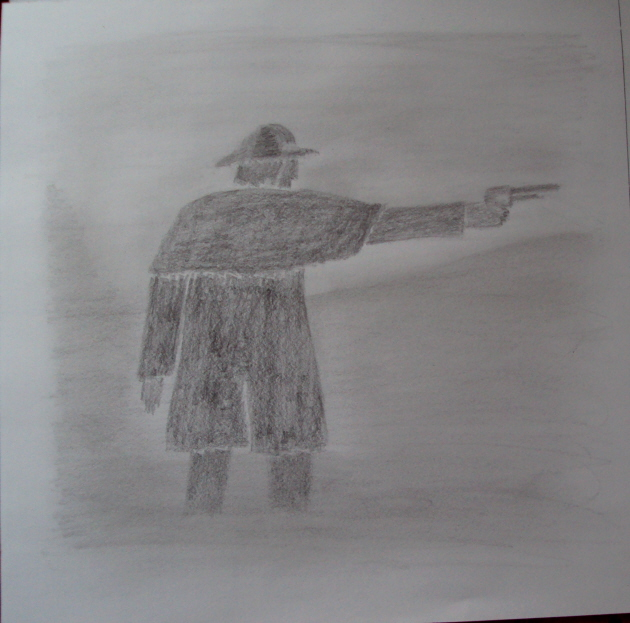 Holmes na blatech (Fido)