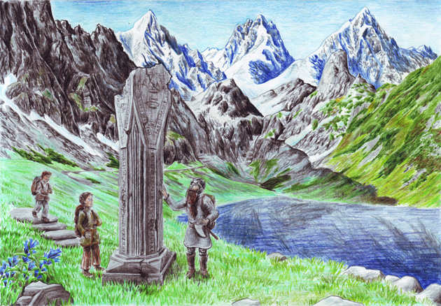 Durinův kámen
