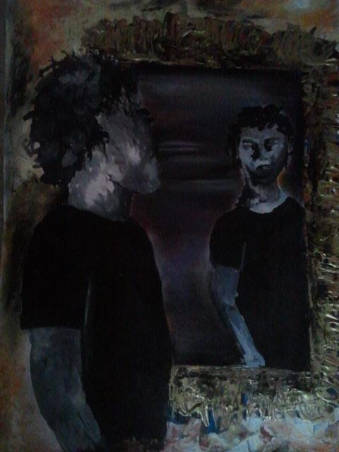 Zrcadlo (janipiti)