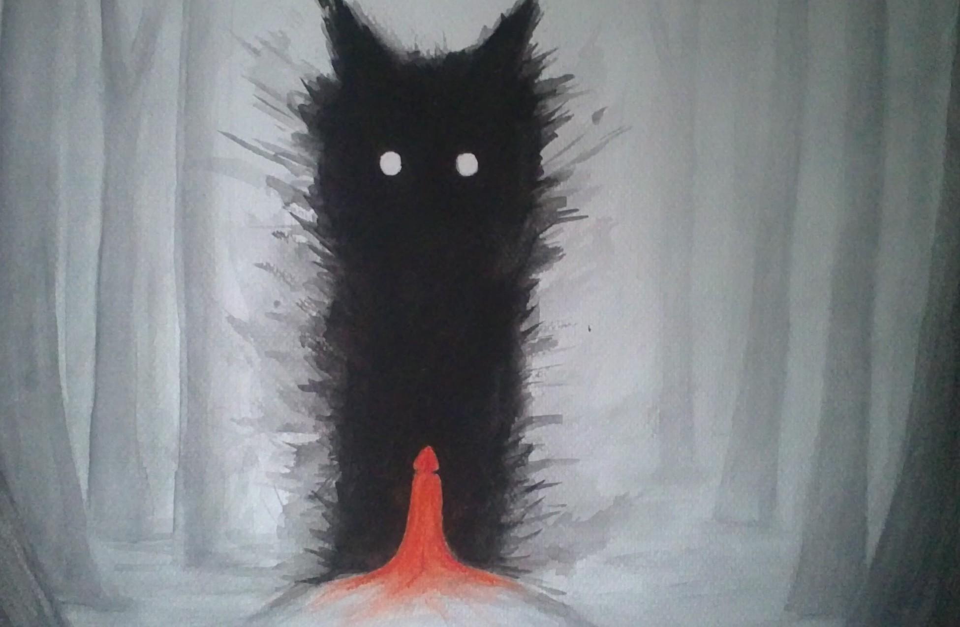 Červená Karkulka (BlackBird)