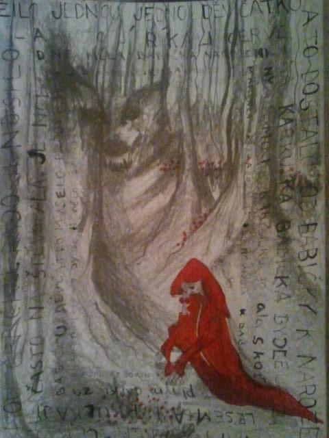 V lese (janipiti)
