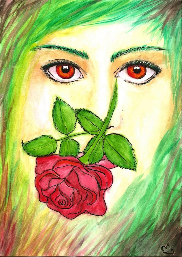 Queen Rose (Shui)