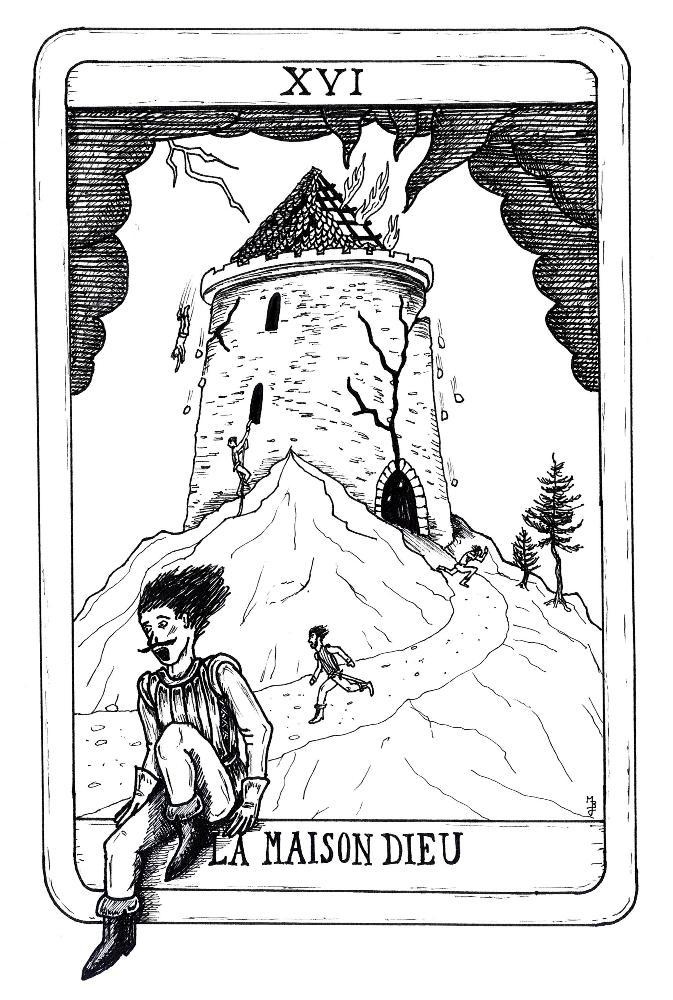 Věž (eksmen)