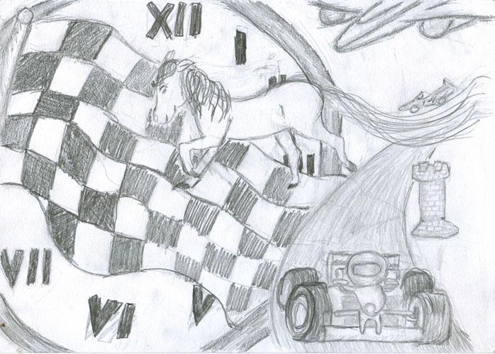 Závod (Axi)