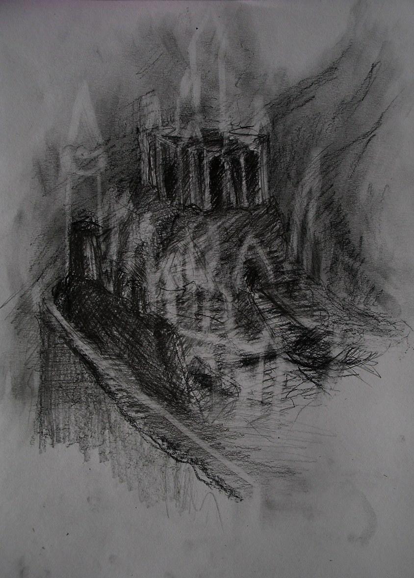 Zkáza Gondolinu (Dissendio)