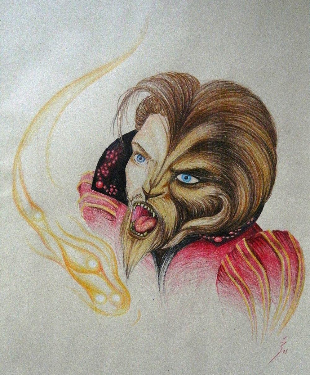 Zvíře (Sarika)