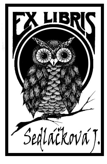 exlibris (LadyContemptible)