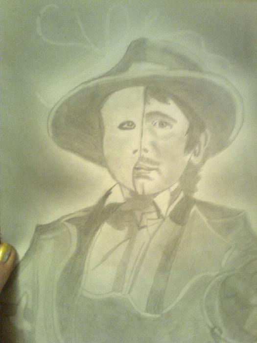 Doktor Jekyll s panem Hydem
