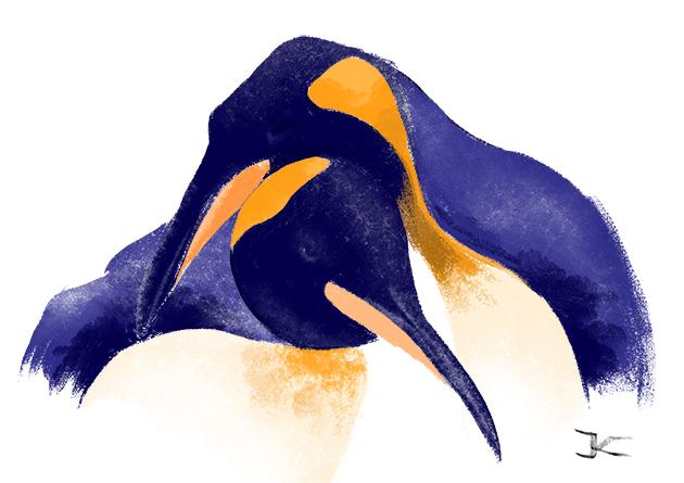 Modrá láska (kocab22)