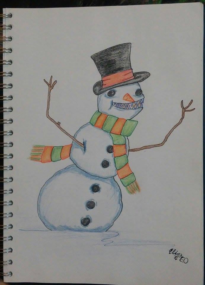 Jack Frost zve ke hře (Erebea)