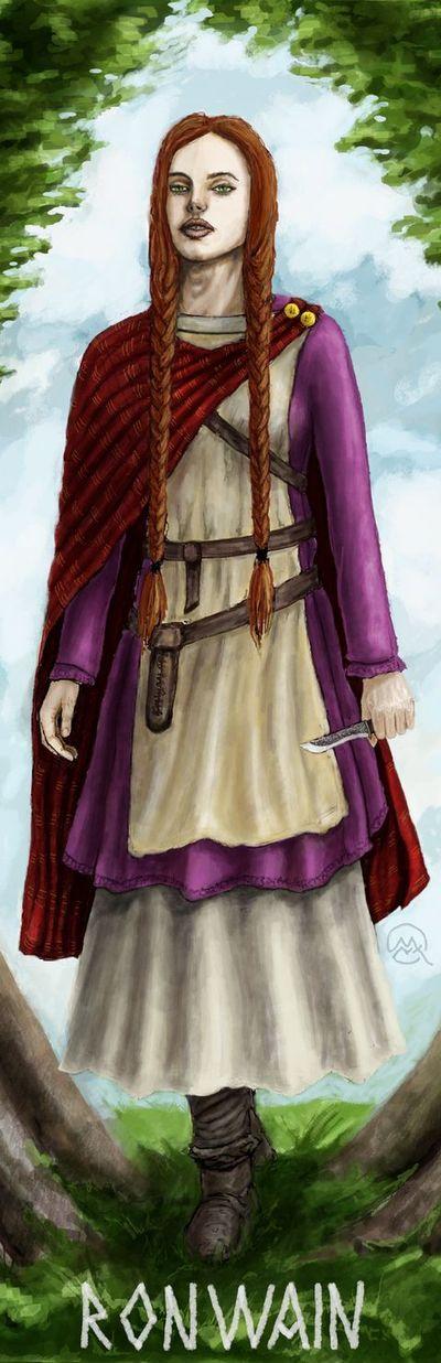 Ronwain (Thar)