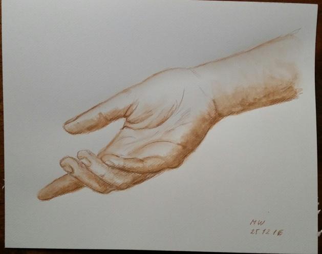 pomocná ruka (wemirka)