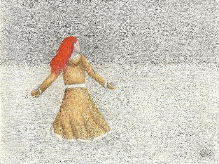 Sníh (Polly)