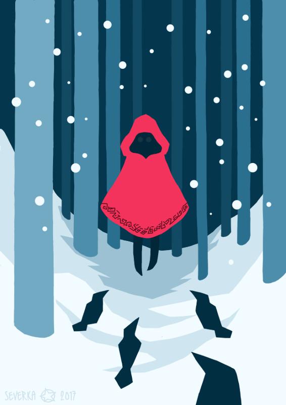 Sněhurka (Severka)