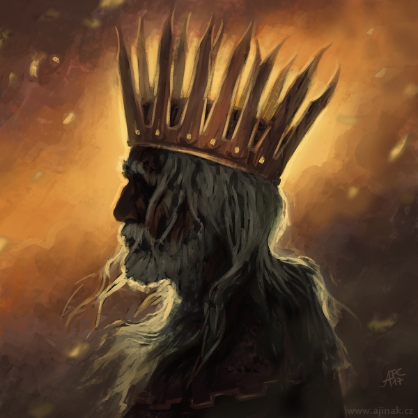 Ať žije král! (ajinak)