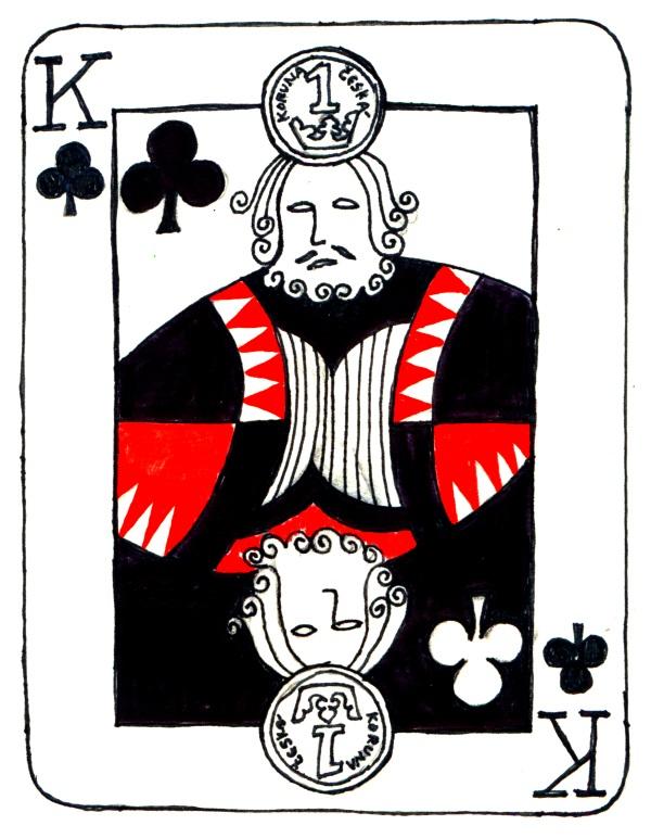 Zmatený král