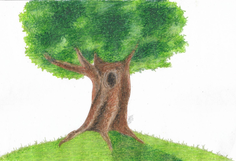 Oslavový strom
