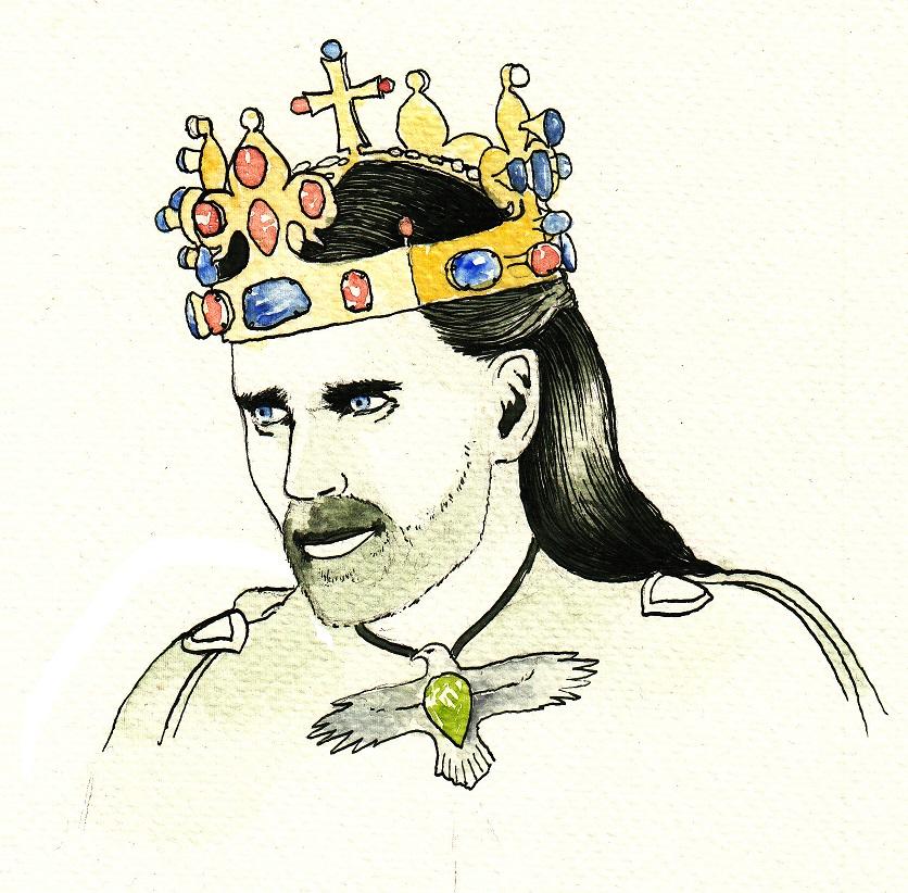Aragorn I. (Telumbe)