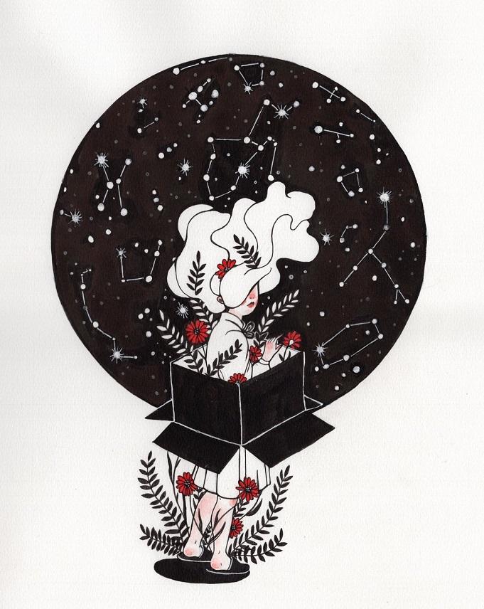 Setkání s hvězdami (Harumi)