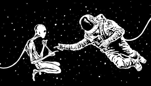 Intergalaktický dotazník (Sccion)