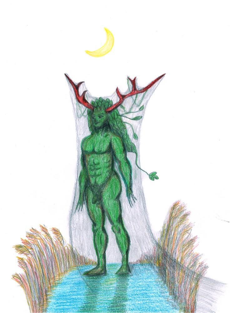 Zelený (Lenny)