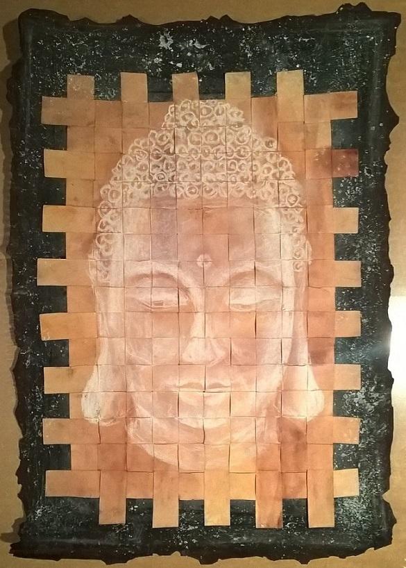 Gautama Buddha (janipiti)