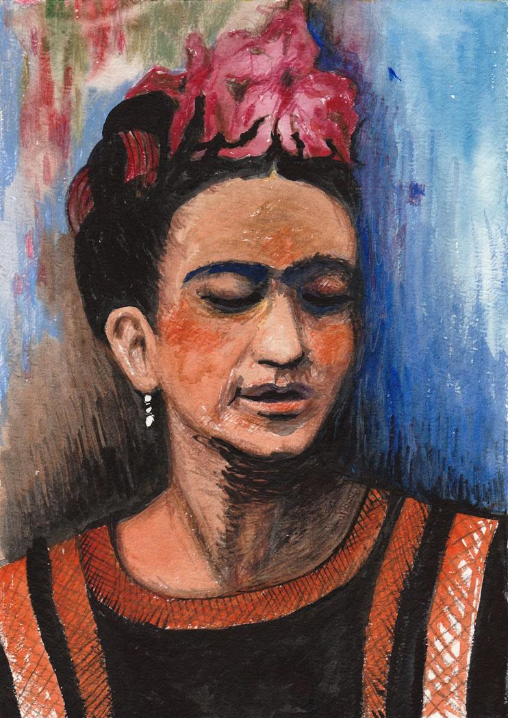 Frida (Martina)