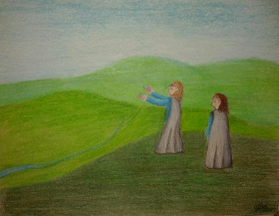 Marko a Blanko (Polly)