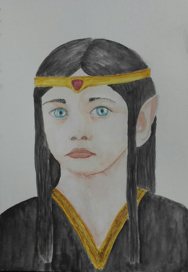 Fëanor