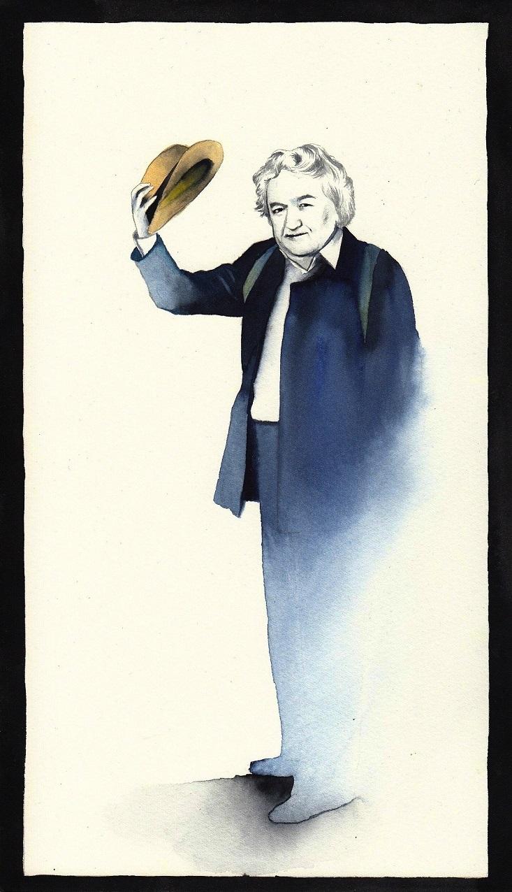Ladislav Smoljak (Telumbe)