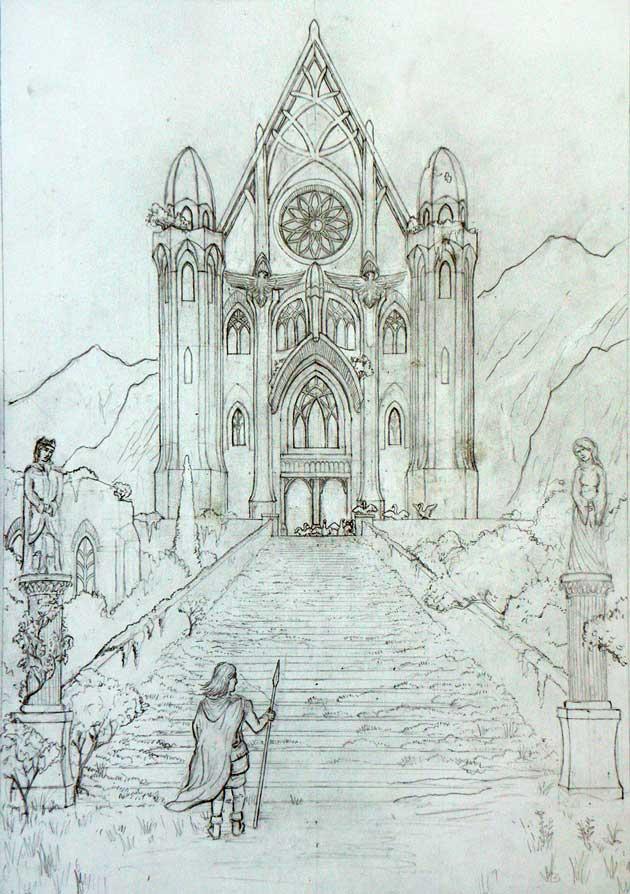 Tuor ve Vinyamaru