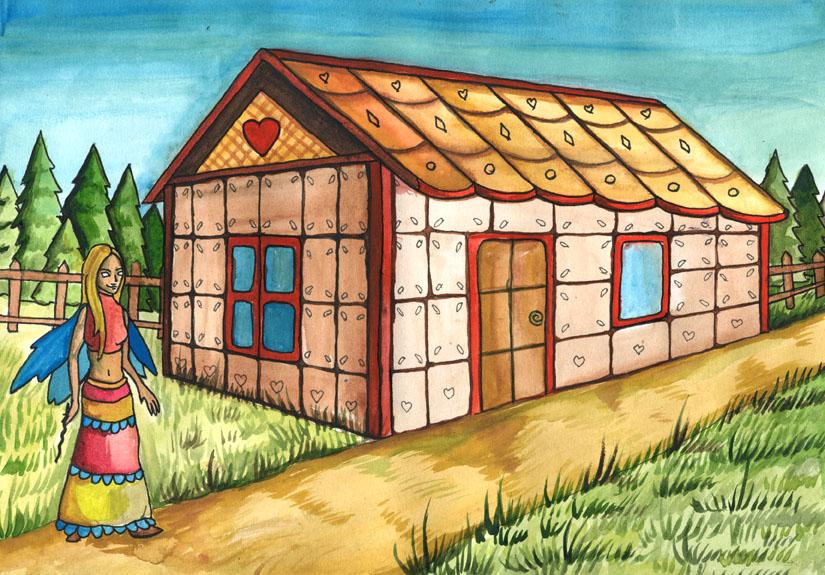 Majitelka nemovitosti (Slaya)