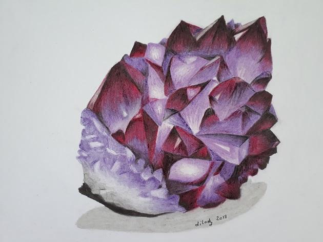 Ametyst (lilady)