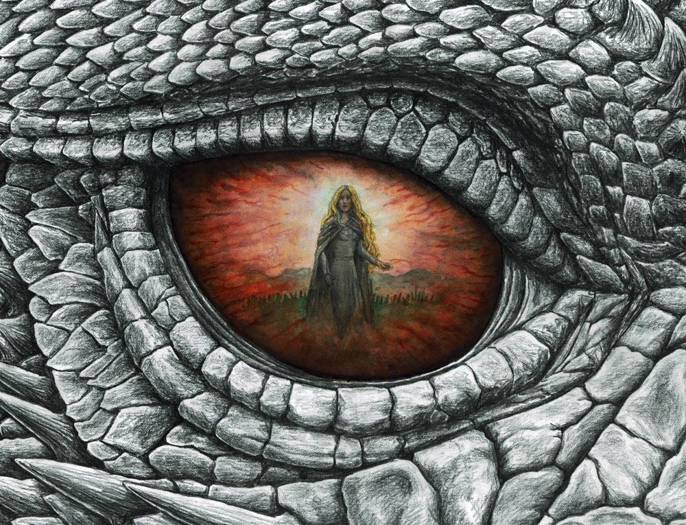 Glaurungovo oko (Neral85)